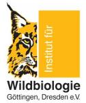 Institut für Wildbiologie Göttingen und Dresden e. V.